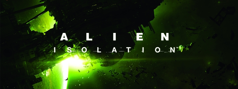 Alien isolation banniere