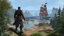 Assassin s creed rogue 2