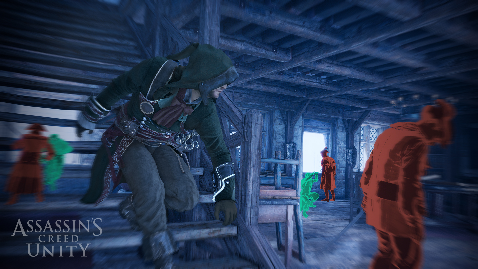 Assassin s creed unity 3