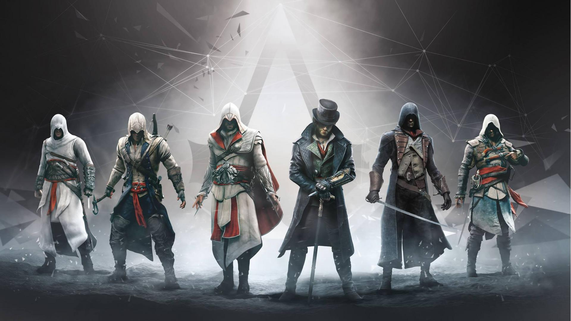 Assassins creed syndicate et al