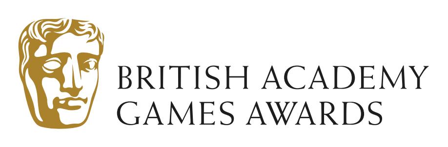 Bafta games logo