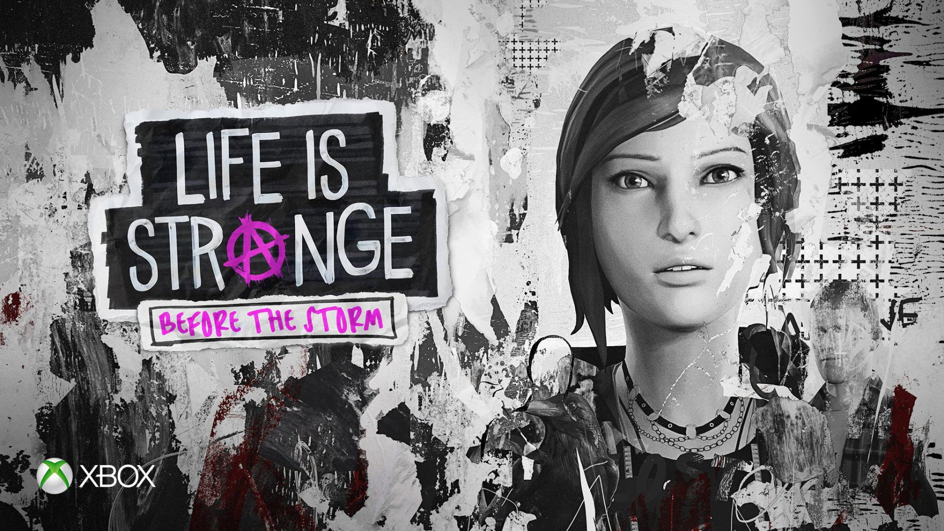 Square Enix dévoile le spin-off de Life is Strange