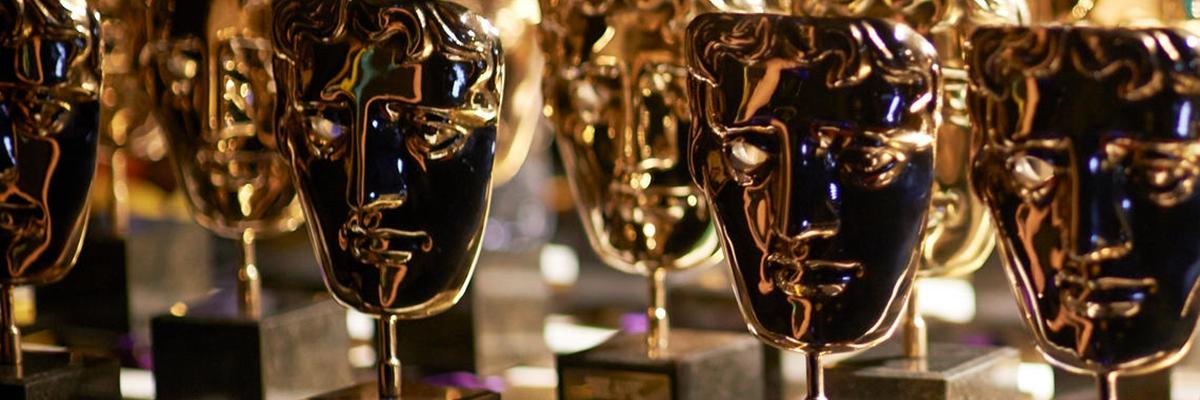 BAFTA Games 2015