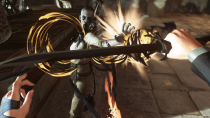Dishonored 2 combat gamescom 1471271817