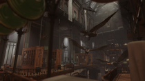 Dishonored 2 conservatory gamescom 1471271820