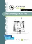 Ethique deontologie et jeux video