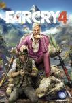 Far cry 4 jaquette