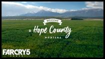 Far cry 6 hope county