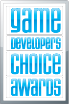 Game Developers Choice Awards 2013 logo