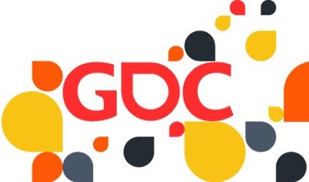 Gdc 2014 logo