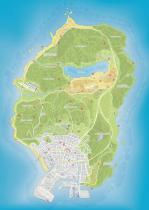 Grand Theft Auto V - Pièces de vaisseau