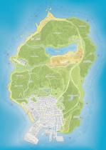 Grand Theft Auto V - Valises sous-marines