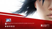 Mirror s edge catalyst juin 2015