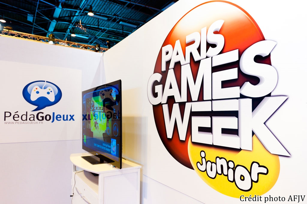 Paris games week 223