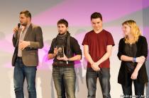 Ping awards 139