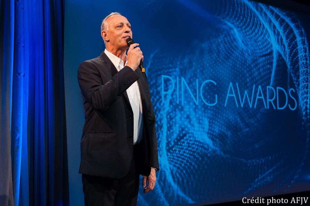 Ping awards 214