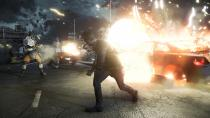 Quantumbreak gameplay screenshot 1