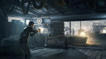 Quantumbreak gameplay screenshot 3