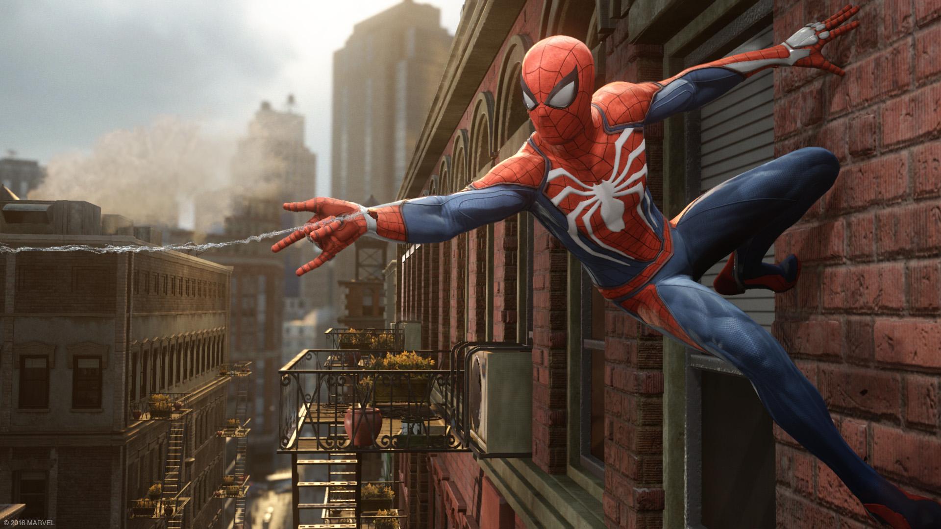 Spiderman screen ps4 002 1465878337 1490045363
