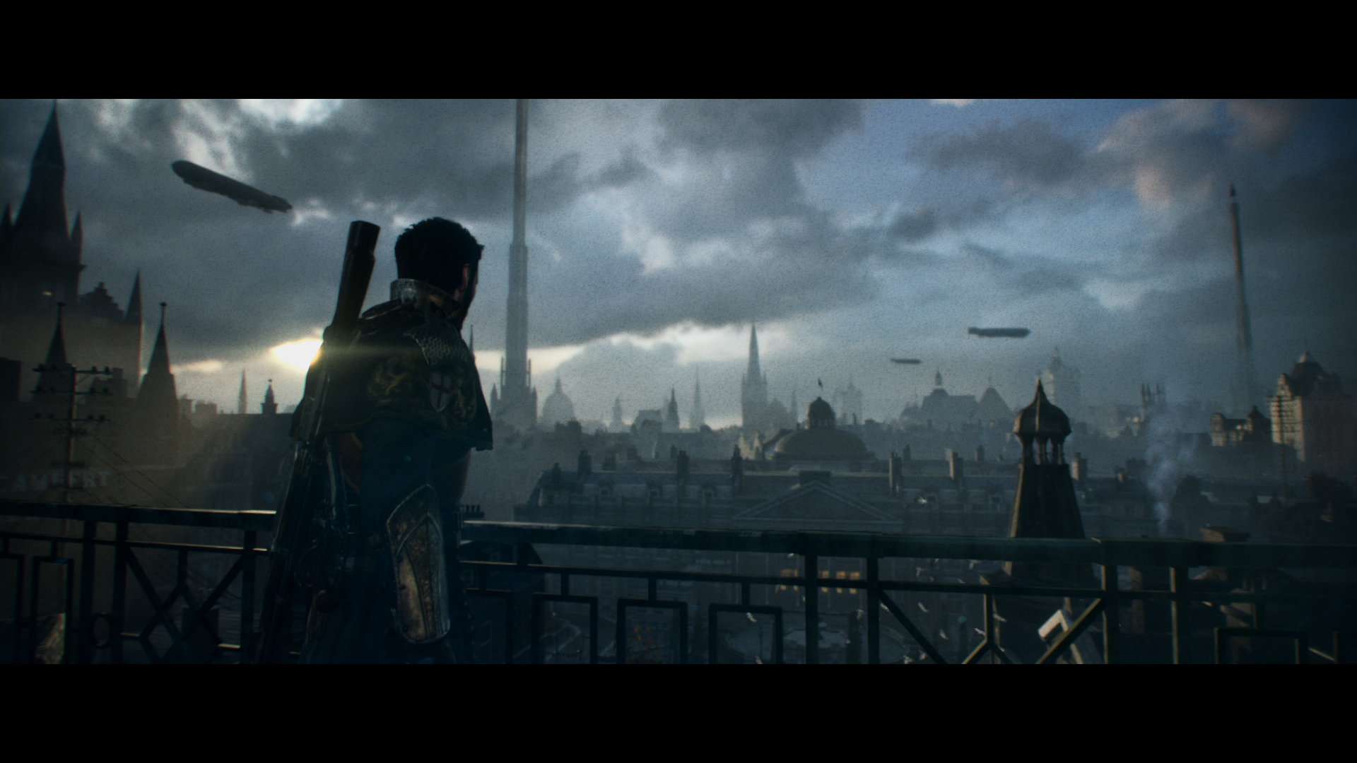 The order 1886 screen 01 ps4 us 12aug14